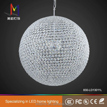 Factory Wholesale Latest Design Large Luxury Lamps Hotel Lobby Chandeliers Lighting