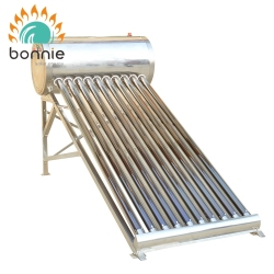 150 L Heter For Home Using Top Quality Best Price Solar Water Heater