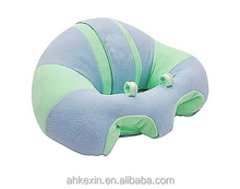 New pattern factory wholesale infant pillow baby sitting chair