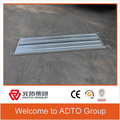 225*38mm metal board/metal plank for scaffolding used in dubai for africa