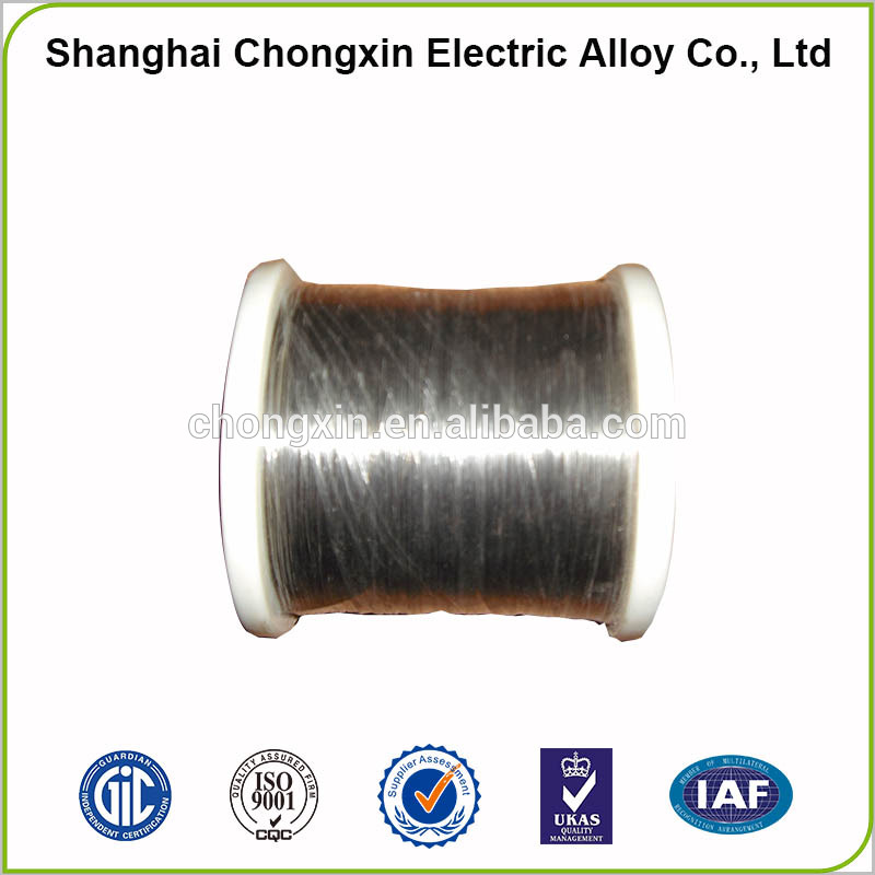 New product eco-freindly Cr20Ni35 Electric Heating Element Resistance Wire