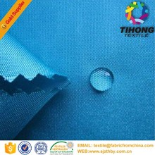 600d pvc coated polyester waterproof oxford fabric for tent