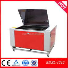 2015 laser cnc router in jinan special offer for Christmas laser engraving machine rabbit BDX-6090se