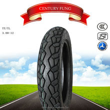 2 wheel electr scooter tire for motorcycle tyre 2.50-14 nylon tire