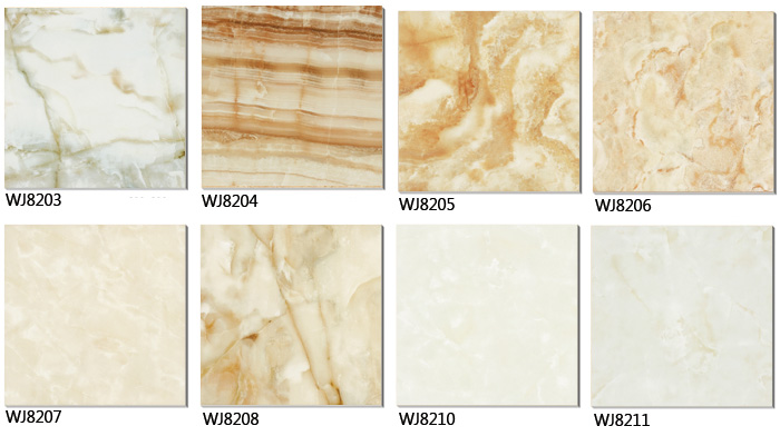 Crystal porcelain tile/ foshan ceramic tiles