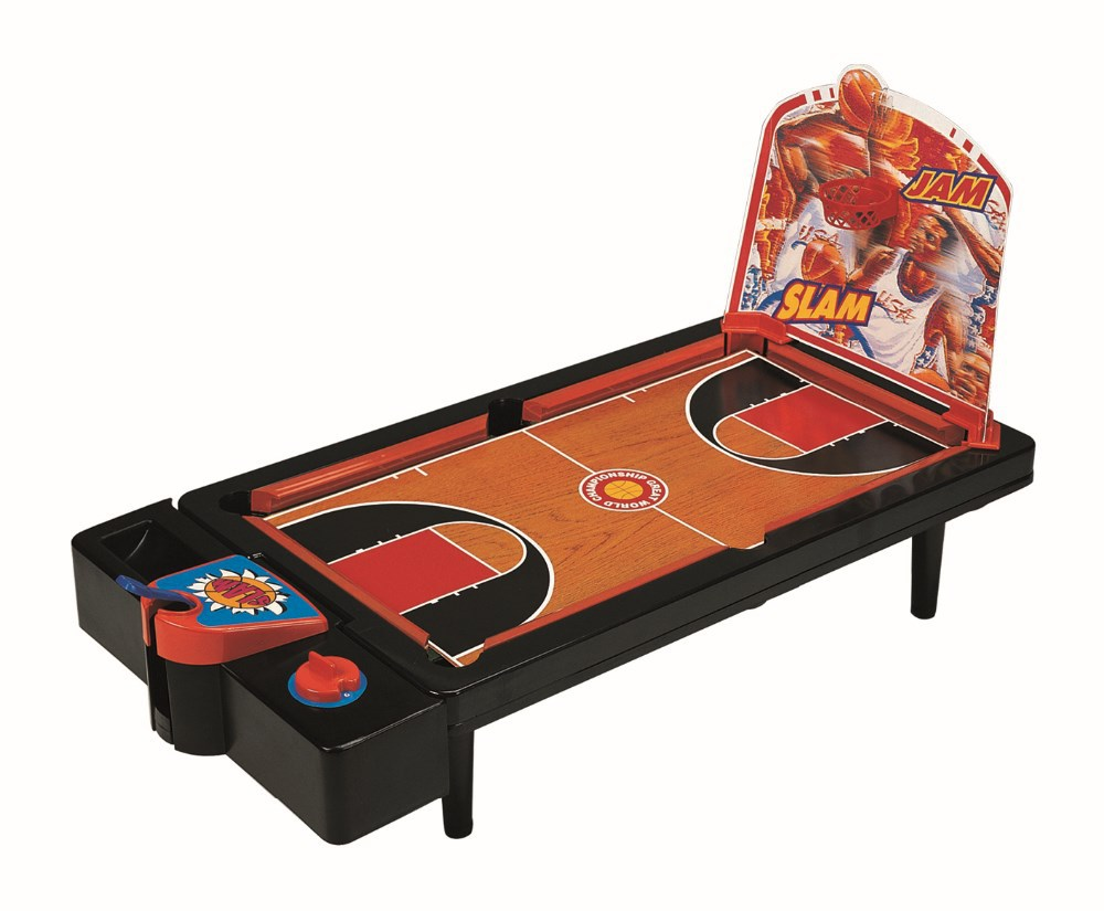 Basketball Table Game 15 in 1