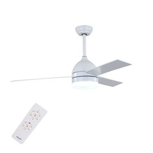 Factory customized cheap attractive unique ceiling fans with lights
