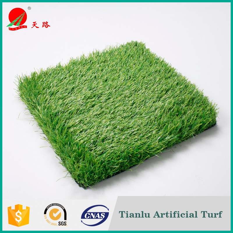 Free Samples Synthetic Grass Artificial Lawn For Home, Garden, Backyards