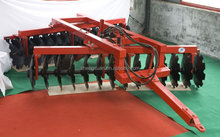 heavy harrow Matched tractor for sale