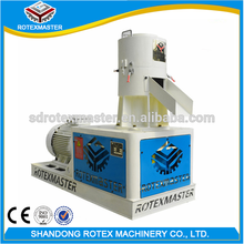 China supply Flat die homemade Wood Pellet Mill with CE Certification