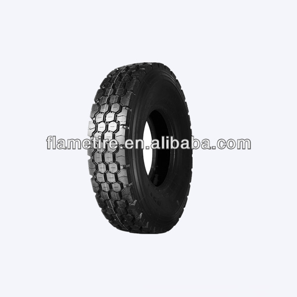 New radial car tires 11R20 12R20 made in China