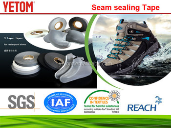 hot air seam sealing machine for waterproof garments&waterproof shoes