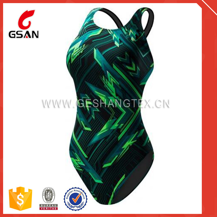 custom your brand name bangkok swimsuit manufacture