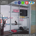 modern simple design used for tv wooden almirah designs