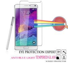 Wholesale Tempered Front Glass Panel Screen Protector for Samsung Galaxy S3 Protective Film