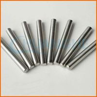 Chinese professional custom stainless steel spring dowel pins
