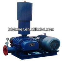 roots types vacuum pumps