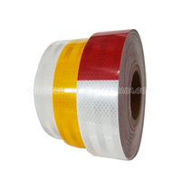 New Type Top Sale Easy To Apply Reflective Floor Marking Tape