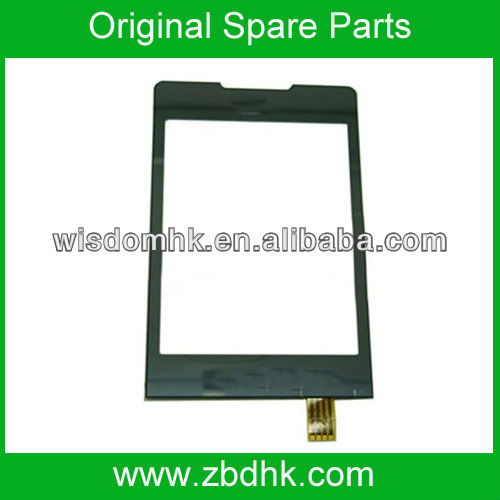 New For Samsung W629 Touch Screen Digitizer Glass Replacement