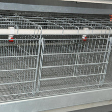 Wooden Chicken Layer Cage And Chicken Breeding Cage With Chicken Cage System