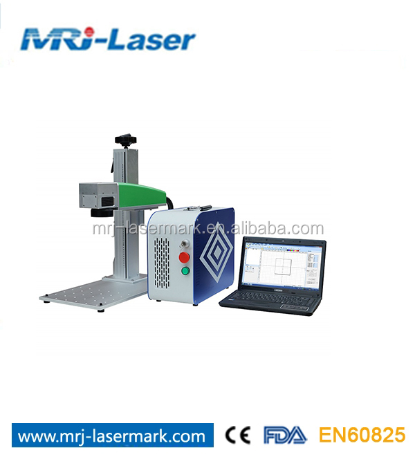 Fiber Laser Part Mark Machine Price
