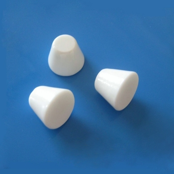 Fine polished wear resistant ceramic beads