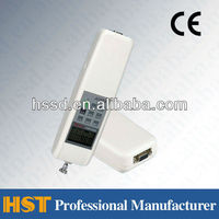 HF 1KN-1000KN Portable Digital Push Pull Force Gauge Meter