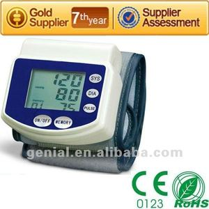 sphygmomanometer with stethoscope supplier ISO13485 CE ROHS