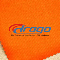 flame retardant finish fabric for coverall