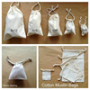 Wholesale Organic Tote Cheap Promotional Muslin Bags
