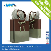 Hot New Products for 2016 Shopping Paper Bag