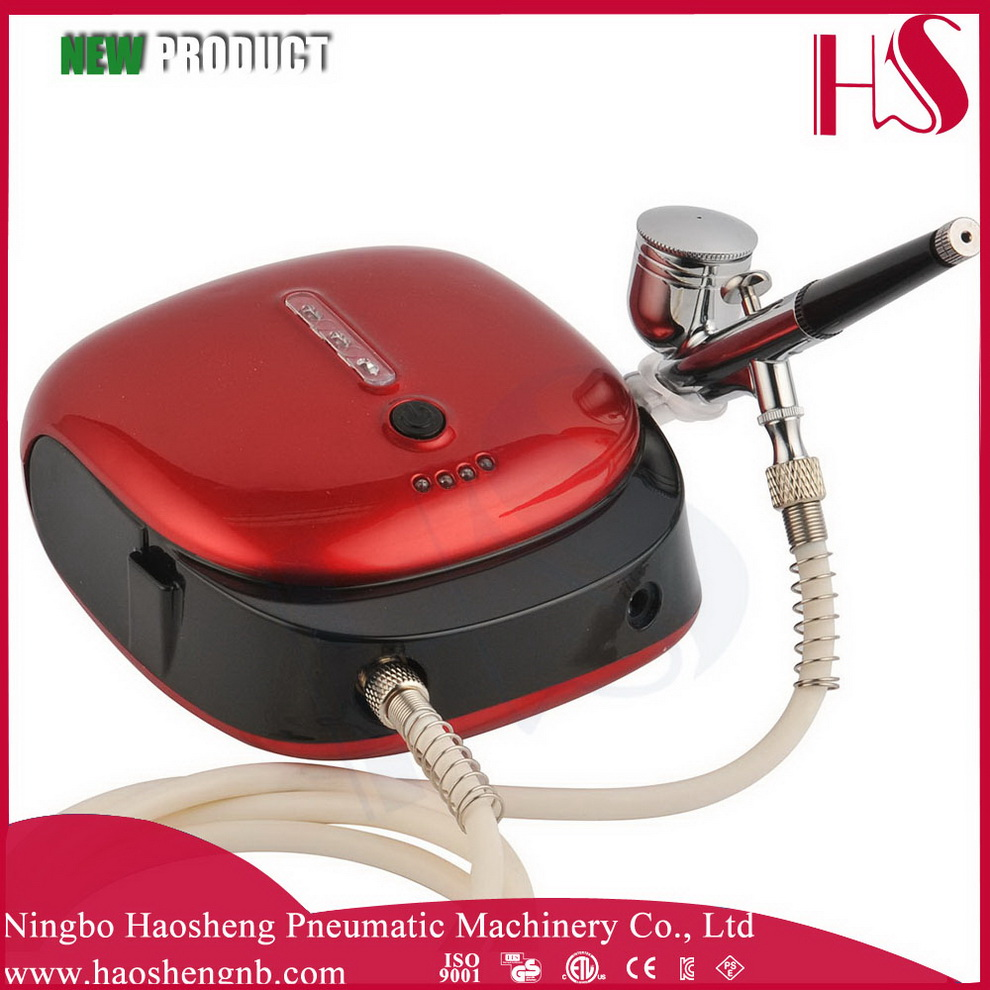 Cake decoration tool Airbrushing compressor Equipment
