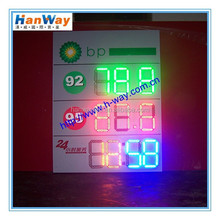 innovative products football volleyball badminton ice hockey tennis basketball digital 7 segment led scorebard