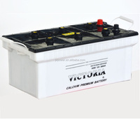 6-QA-200 Excellent quality strong car battery case