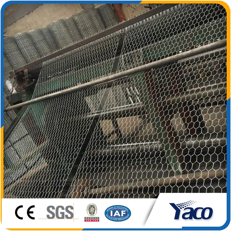 Most popular Good rigidity galvanized bird animal cages hexagonal wire mesh
