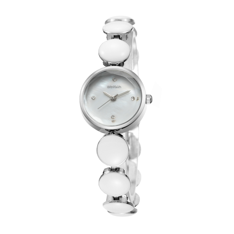 Fashion WEIQIN Bracelet Girl Latest Hand Watch