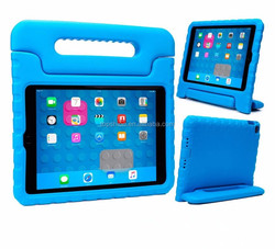 Kids Case for iPad Air 2, Shock-Absorbing, Child-Safe EVA Foam Built-in Handle and Viewing Stand Case For iPAD Air 2