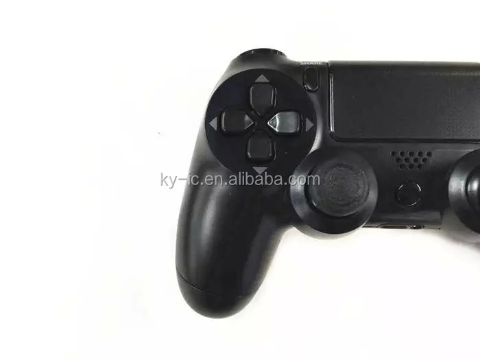 how to know is ps4 controller is charging on pc