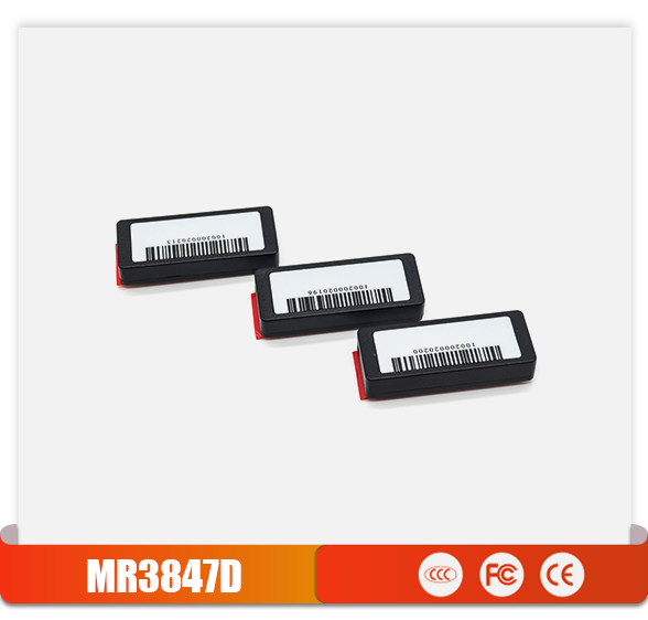 New product 2.45Ghz Current Monitoring RFID Tag