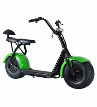 Bset quality 1000w electric scooter citycoco 2000w citycoco 2 wheel electric scooter