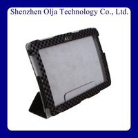 high quality fashion leather case cover for asus tablet pc stand