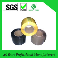 new product 1.5 inches core bopp packing tape