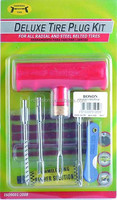 12pc tyre repair kit/tire repair tools or kit/Tyre sealant kit