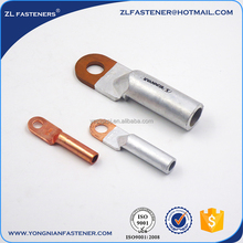 Factory supply electrical bimetal cable lug