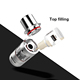 2016 augvape alleria rta langjietong storms tank atomizer rebuildable vertical high-power heating wire top filling tank
