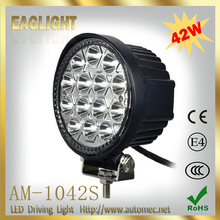 2016 New Product Wholesale 42W 4.6inch Tractor led working light
