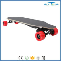 High Quality Hot Sale New Electric Skateboard Usa Wholesale From China