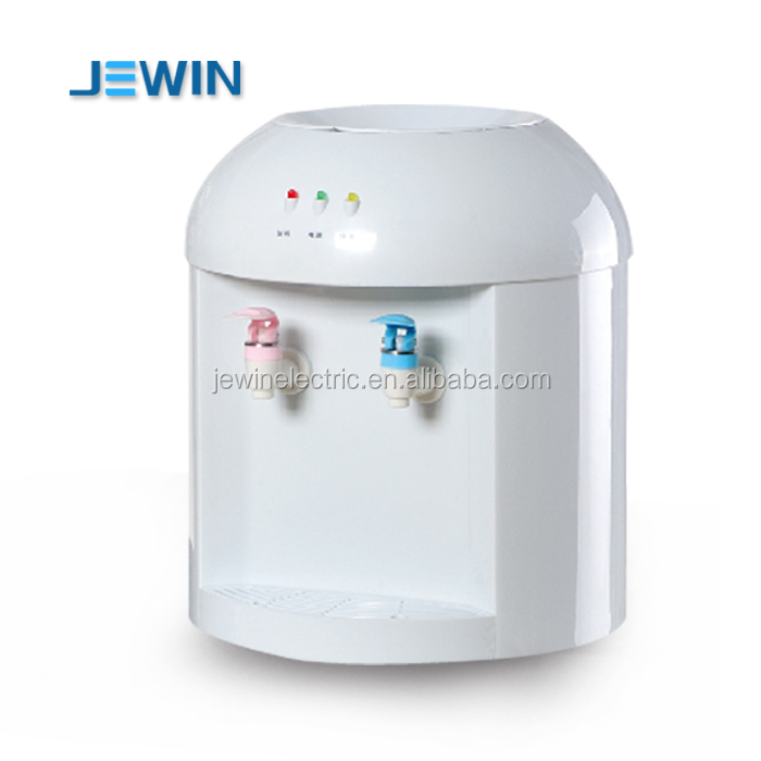 portable desk plastic electronic heating water dispenser