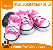 PSS02-1 2016 fashion converse dog shoes wholesale