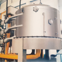 Final manufacture convection deinking flotation machine making white paper